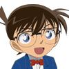 ảnh nhân vật Conan Edogawa