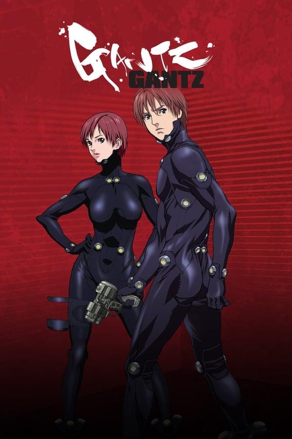 Gantz (Sinh tử luân hồi)