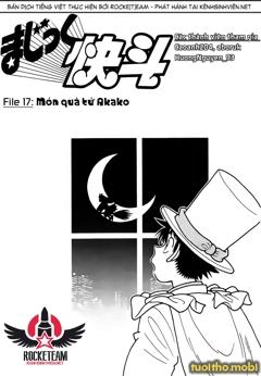 MAGIC KAITO - Tập 3 - Chap 17