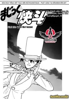 MAGIC KAITO - Tập 3 - Chap 20